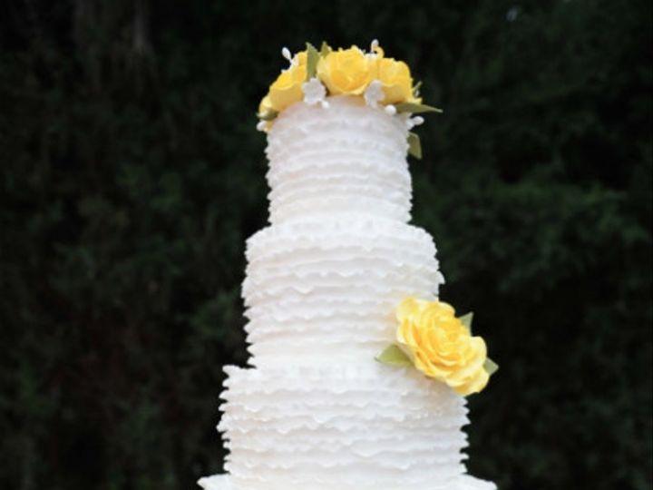 Tmx 1414185971654 Rhodes Studios. Cypress Gardens 4 Ocoee, Florida wedding cake