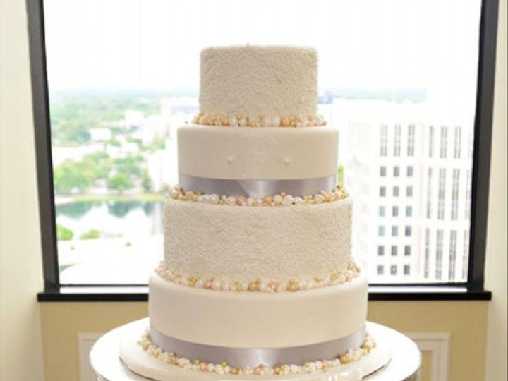 Tmx 1414186042573 Rhodes Studio. Citrus Club 2 Ocoee, Florida wedding cake