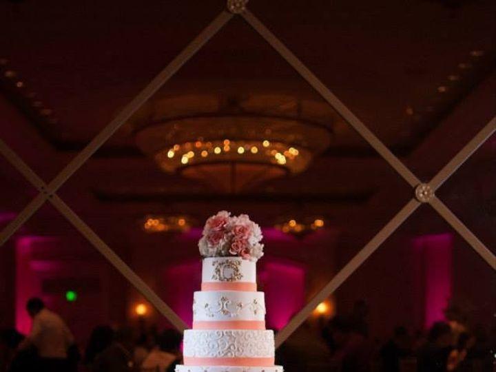 Tmx 1414186107962 10440716101543270705605422869225264677117633n Ocoee, Florida wedding cake