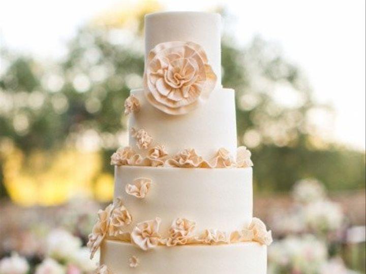 Tmx 1435072038841 Wedding Cake Ideas Concept Photography Bella Colli Ocoee, Florida wedding cake