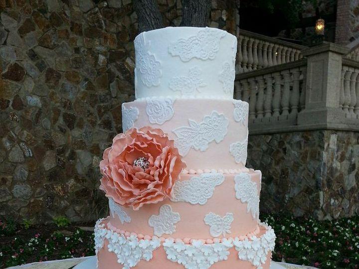 Tmx 1435072794892 Ako14wa4xidniw2jnvqjnzbtjhqqe7xhpiqrj7xjng Ocoee, Florida wedding cake