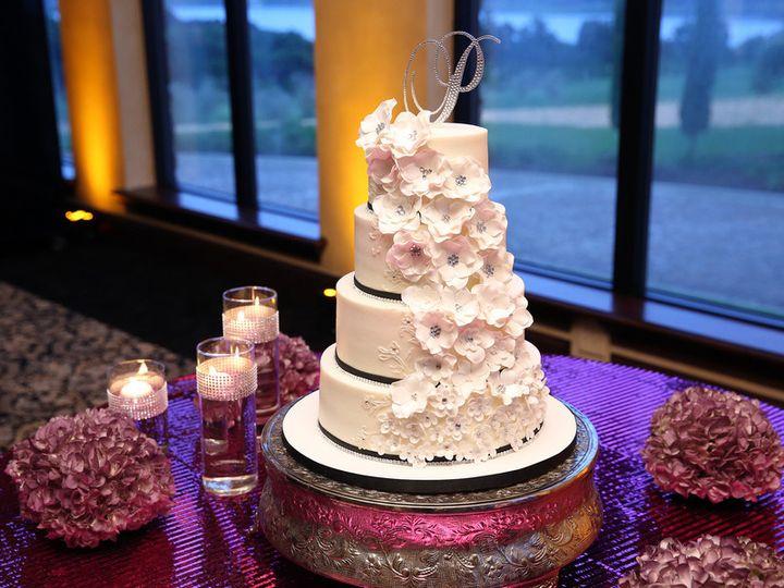 Tmx 1435072934911 Wedding Cake Ideas 1 Thirteenth Moon Photography B Ocoee, Florida wedding cake