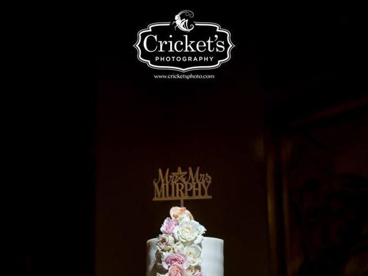 Tmx 1435072940003 Stephanie  Collin Crickets Photography Ocoee, Florida wedding cake