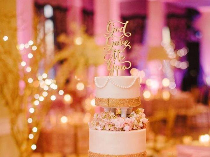 Tmx 1464097983506 1087352310099823323551679040194554455551400o Ocoee, Florida wedding cake