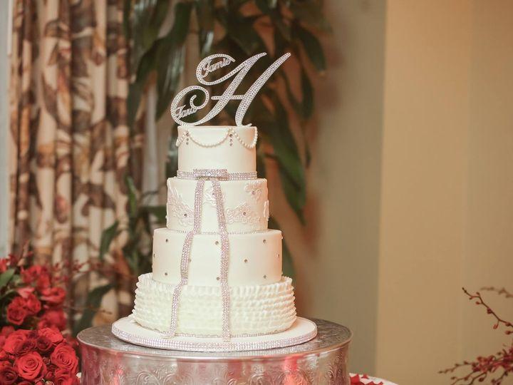 Tmx 1464097999760 88245010592299574304043956546032537829728o Ocoee, Florida wedding cake