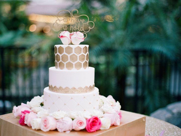 Tmx 1464098020580 1107075710286048871595781158394649698086325o Copy Ocoee, Florida wedding cake