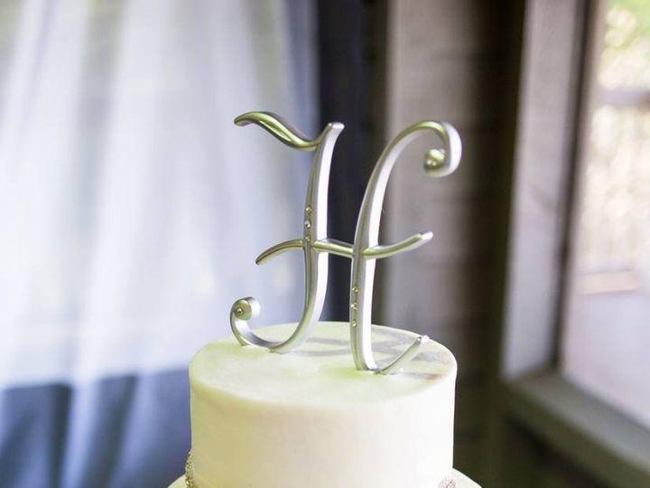 Tmx 1464098068252 118856989982050435328968258138168857935187o Copy Ocoee, Florida wedding cake