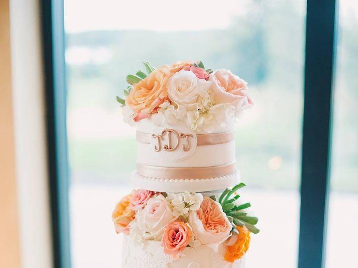 Tmx 1464098100374 1224110110443018555898812338899675752928809o Copy Ocoee, Florida wedding cake