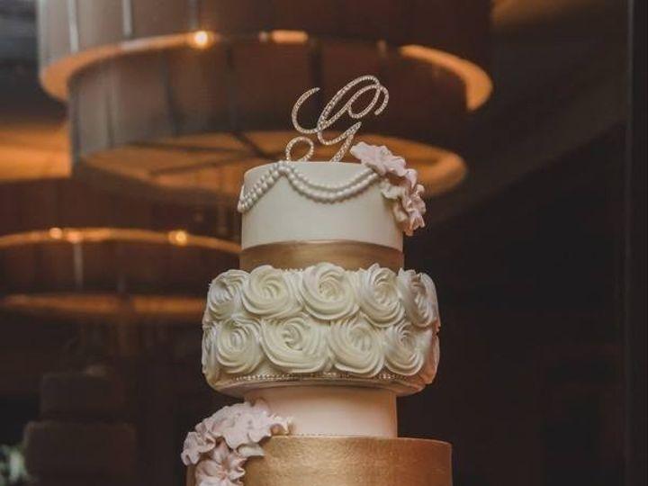 Tmx 1464098109334 1227884610461239454076723296365200450258939n Ocoee, Florida wedding cake