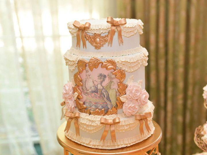 Tmx 1464098199950 A Magic Moment Photography And Video 7 Ocoee, Florida wedding cake