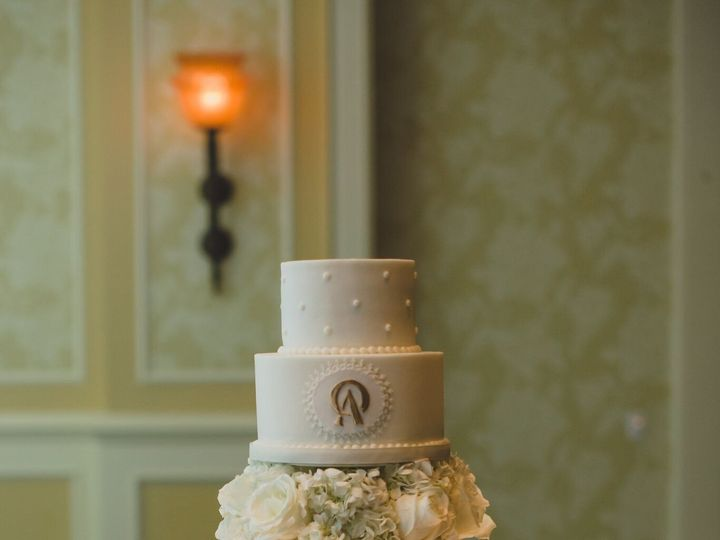 Tmx 1464098239703 Adunola  Olumide Ashely Jane Photography Copy Ocoee, Florida wedding cake