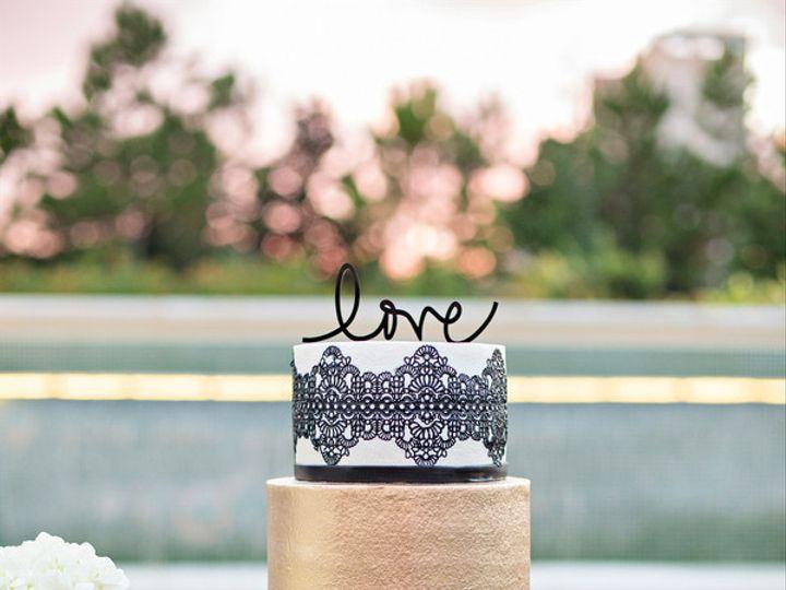 Tmx 1464099042662 Binkley  Gaynor Kristen Weaver Photography 1 Ocoee, Florida wedding cake