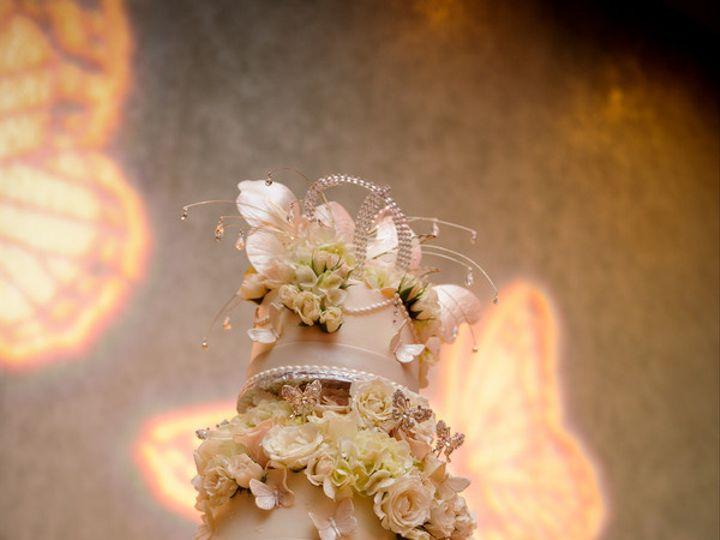 Tmx 1464099072211 Burke  Daley A Magical Moment Photography And Vide Ocoee, Florida wedding cake