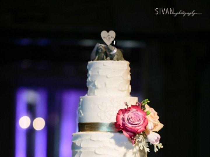 Tmx 1464099866705 Ilana  David Sivan Photography  Ocoee, Florida wedding cake