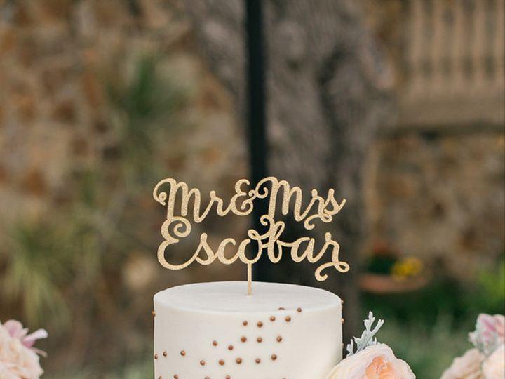 Tmx 1464099907002 Kristen Weaver Photography 2 Ocoee, Florida wedding cake