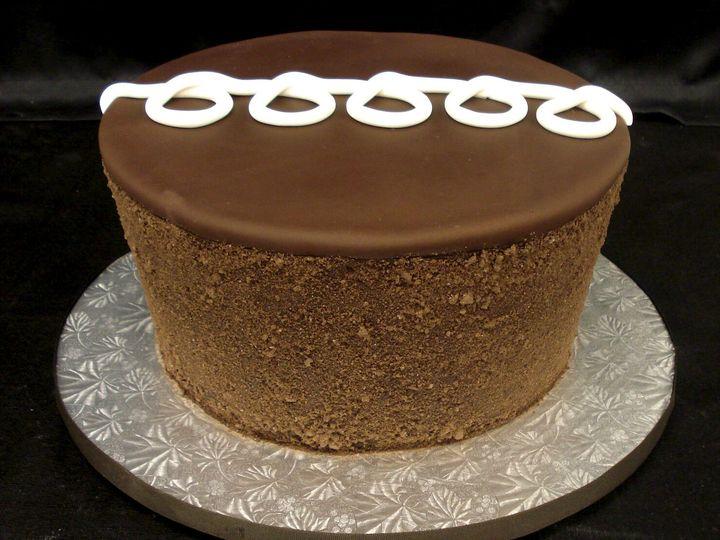 Tmx 1467987641219 Unspecified 24 Ocoee, Florida wedding cake