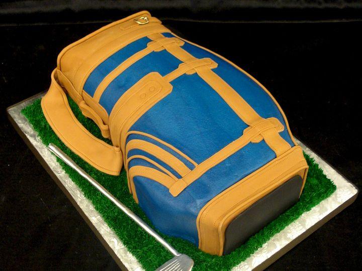 Tmx 1467987868998 Unspecified 23 Ocoee, Florida wedding cake