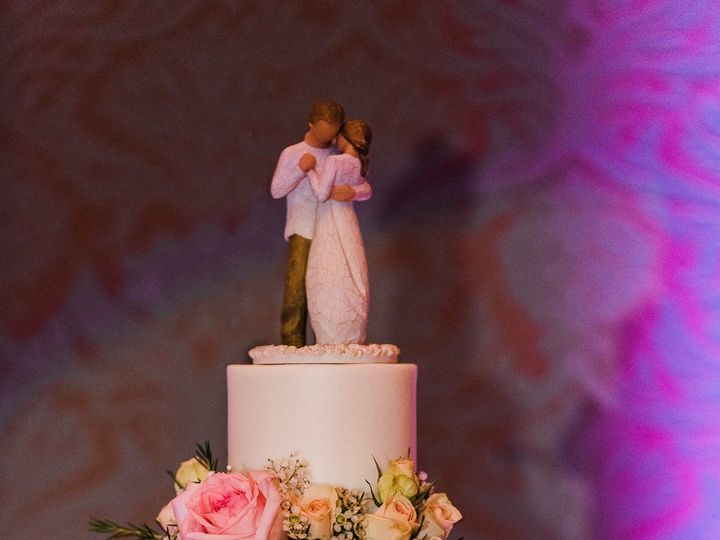 Tmx 1476390831270 Liz Cowie Photography 3 Ocoee, Florida wedding cake