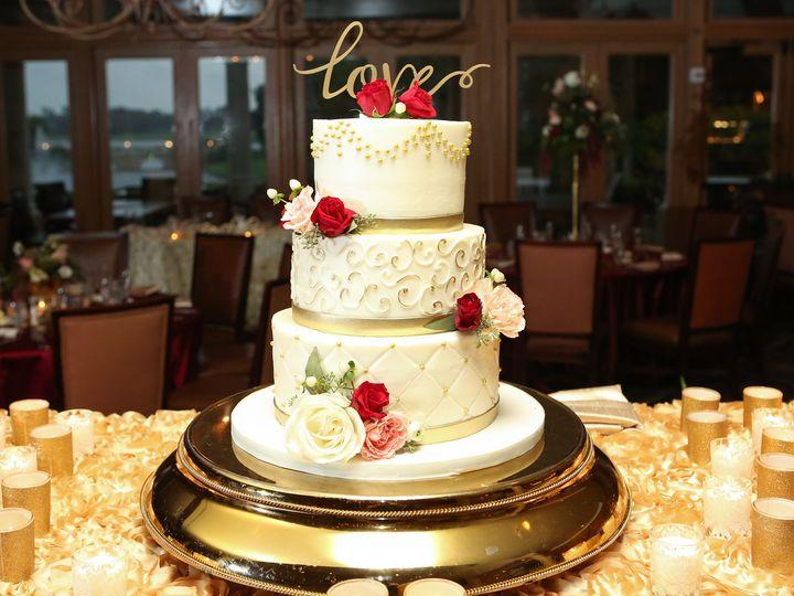 Tmx 1476390868223 I 3bbh3cf X3 Ocoee, Florida wedding cake
