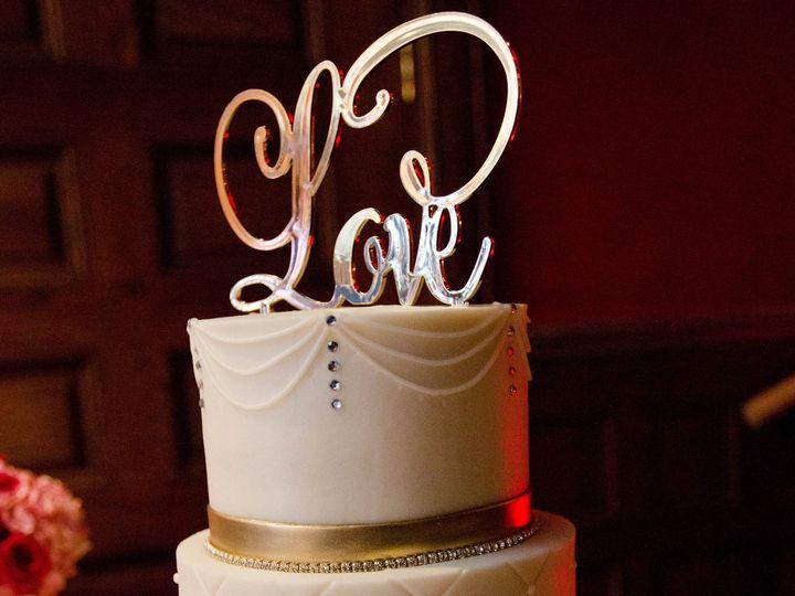 Tmx 1476803217979 Nelson Photography 1 Ocoee, Florida wedding cake