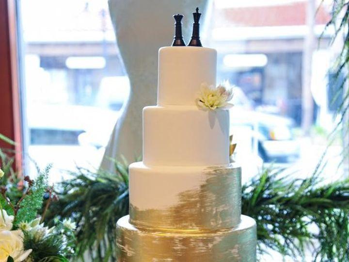 Tmx 1476803219769 Tabmccauslandphotography 1 Ocoee, Florida wedding cake