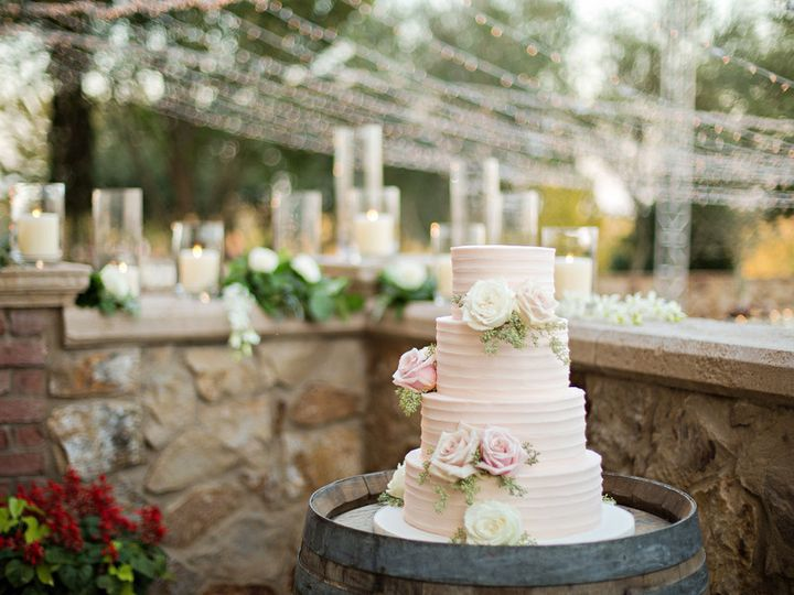 Tmx 1481825046801 Garafolo And Womack   Kristen Weaver Photography  Ocoee, Florida wedding cake