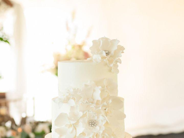 Tmx 1481826090501 Liga Photography   Jamie And Aaron Ocoee, Florida wedding cake