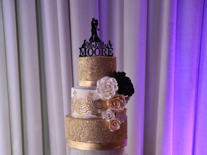 Tmx 1483473262311 Damon Tuccu Photography  Ocoee, Florida wedding cake