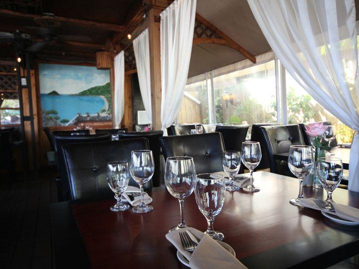 Tmx 1421357694796 Patio Table 3 Sarasota, Florida wedding venue