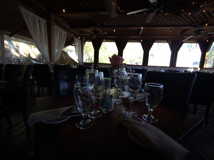 Tmx 1421357751798 Patio Table 1 Sarasota, Florida wedding venue