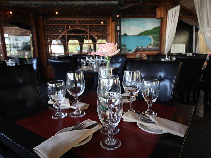 Tmx 1421358057078 Patio Table 2 Sarasota, Florida wedding venue