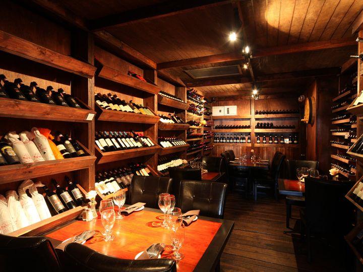 Tmx 1421358156489 Wine Cellar 4 Sarasota, Florida wedding venue