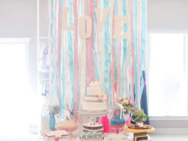Tmx 1393303002442 Candy Buffet Eutopia Event Hardwick, MA wedding planner