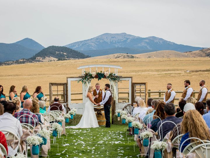 Tmx 1479417357435 Ulrich645 Whitehall, MT wedding venue