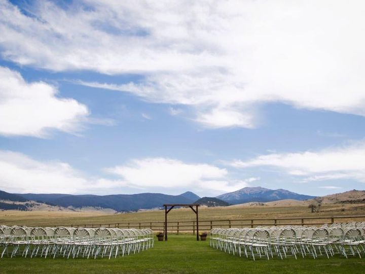Tmx 1479417718284 138728515526879082728371701975155982563966n Whitehall, MT wedding venue