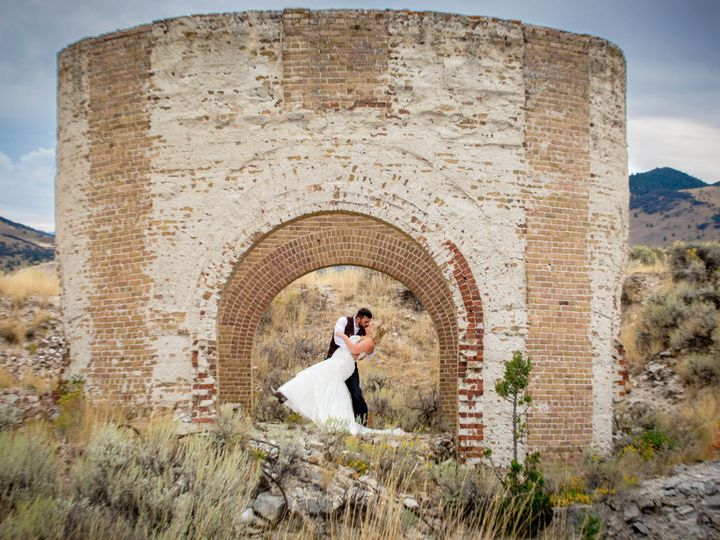 Tmx 1479419400 9f68361325557fa0 1479416888153 Ulrich249 Whitehall, MT wedding venue