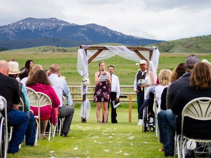 Tmx 37588056 445796962497441 1020953123994206208 O 51 783138 Whitehall, MT wedding venue