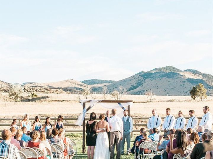 Tmx Marisol Izaguirre Photography 51 783138 V1 Whitehall, MT wedding venue