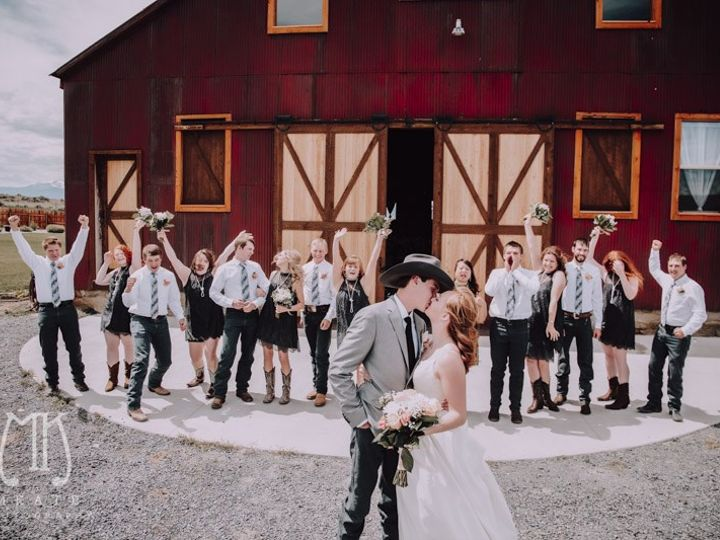 Tmx Mkate Photo 9 51 783138 V1 Whitehall, MT wedding venue