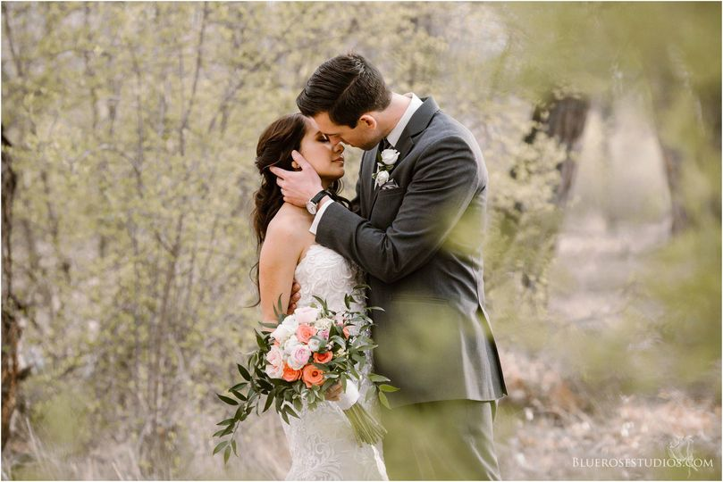 Sweet couple| Blue Rose Photography