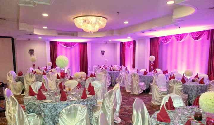 Decorum L'affair Rental & Event Planning