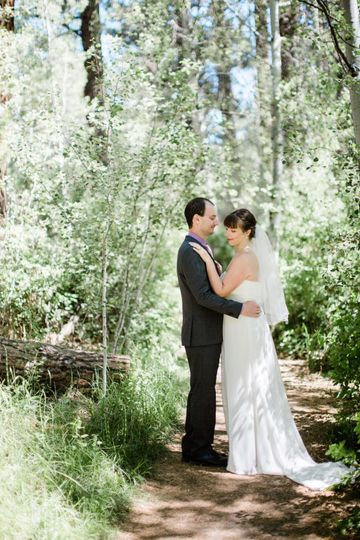 Shevelin Park Wedding