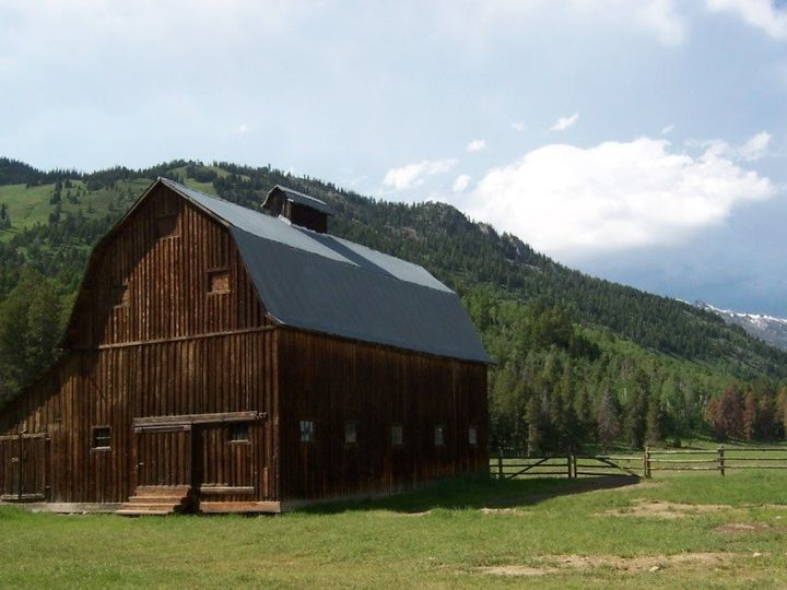 Tmx 1475084711234 Gray Barn 1 Teton Village wedding catering