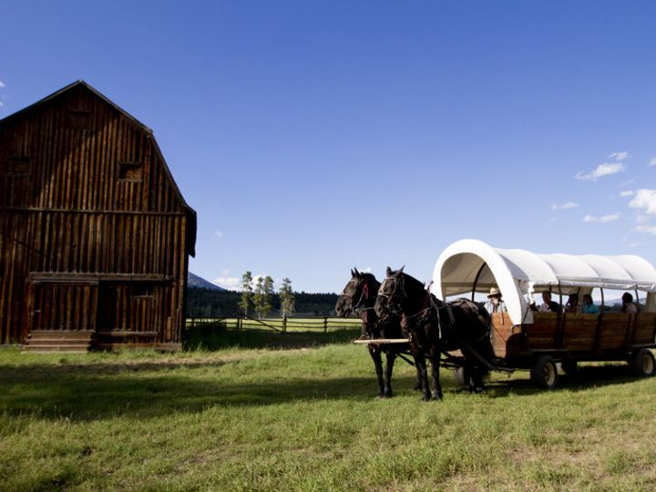 Tmx 1475084718247 Gray Barn 3 Teton Village wedding catering