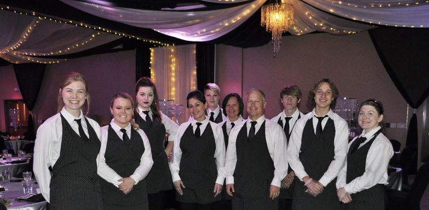 TLC Event Staffing
