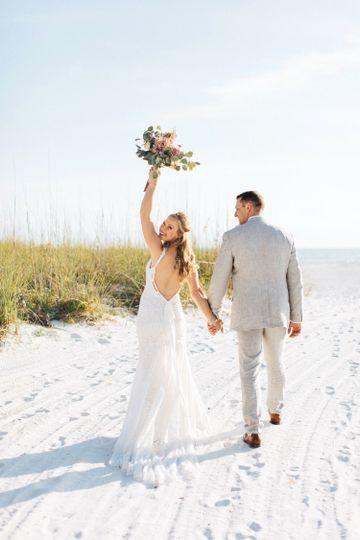Marco Island Wedding.