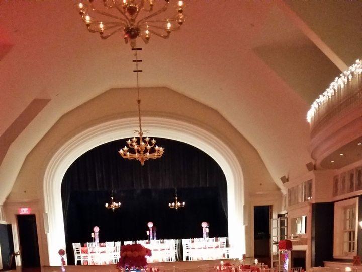 Tmx 1487872894852 Mitzvah From Center Of Ballroom Philadelphia, PA wedding venue