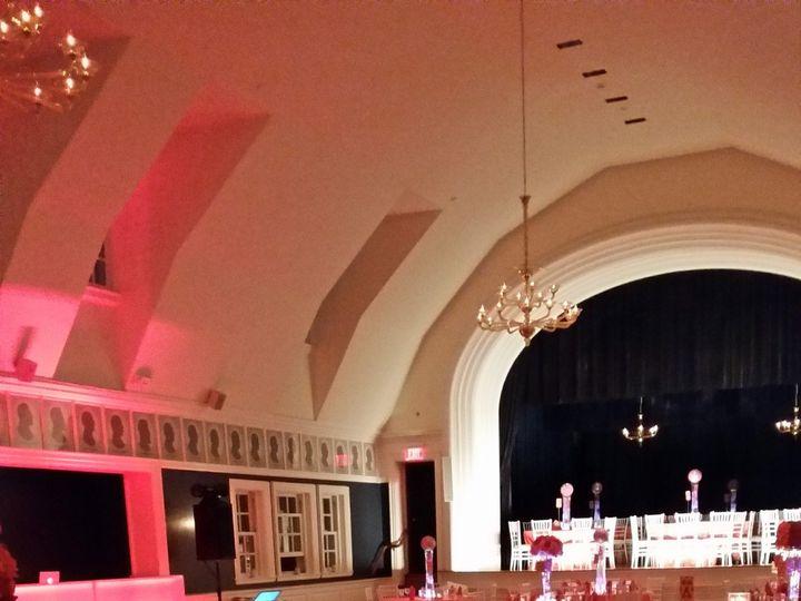 Tmx 1487872932920 Mitzvah From Right Side Of Ballroom Philadelphia, PA wedding venue