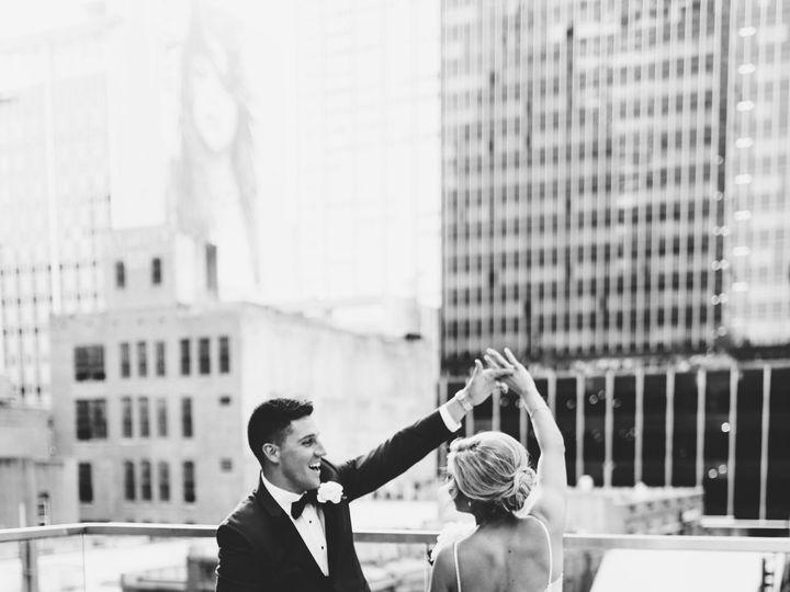 Tmx 1528406055 8ef57bec5ccd036b 1528406050 5aca2bf1a87a180b 1528406047972 6 The Joule Dallas W Dallas, TX wedding venue