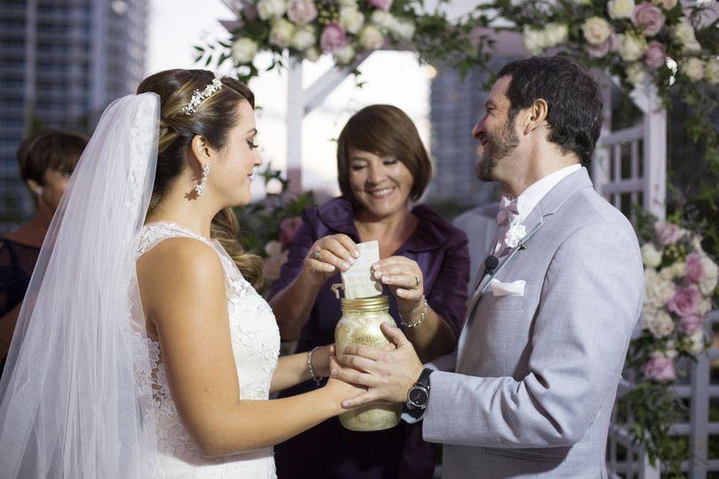 Si Wedding Ceremonies